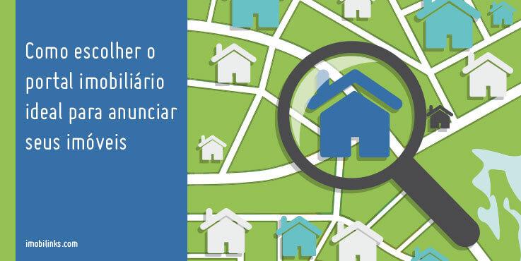 Como escolher o portal imobiliário ideal para anunciar seus imóveis