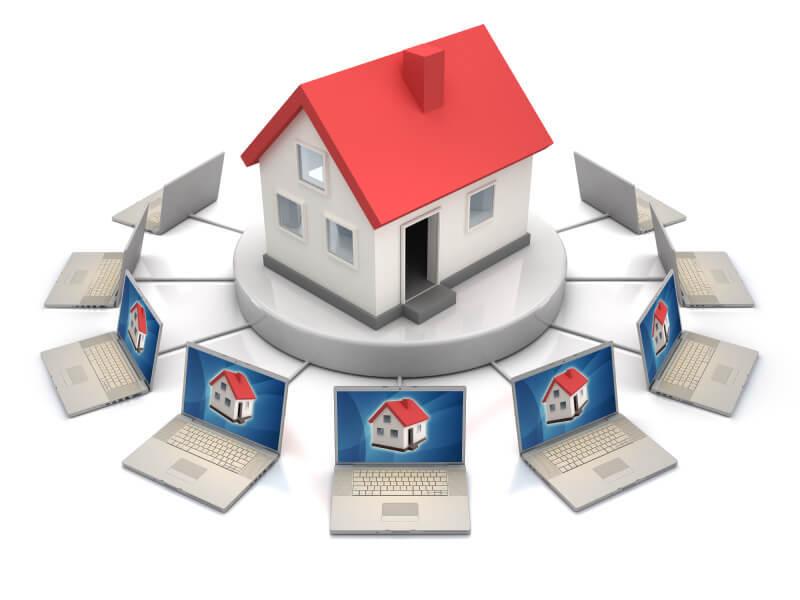 Site para imobiliárias mitos e verdades