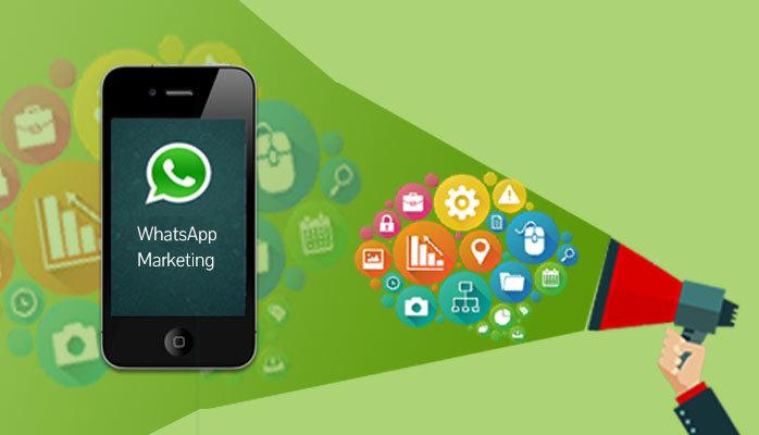 WhatsApp Marketing para divulgar imóveis
