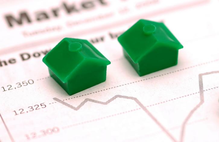 Mercado Imobiliário em 2017
