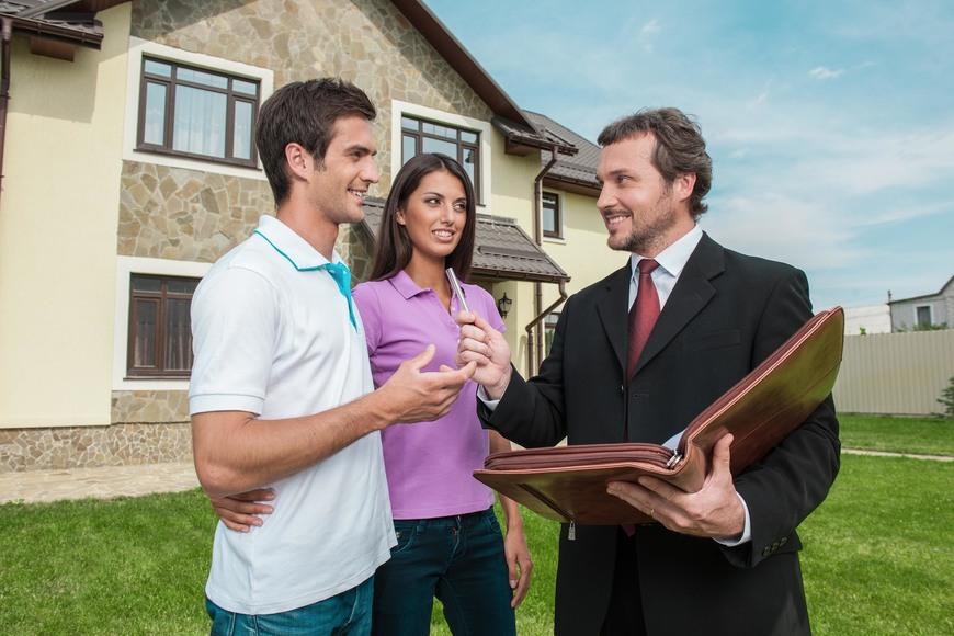Exclusividade no mercado imobiliário